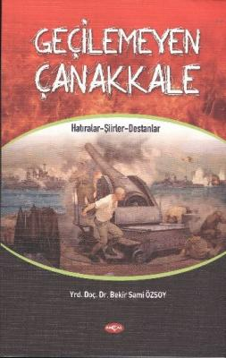 Geçilemeyen Çanakkale