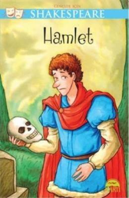 Gençler İçin Shakespeare Hamlet