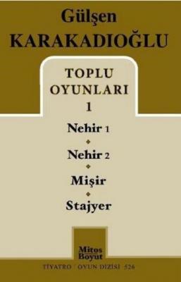 Gülşen Karakadıoğlu Toplu Oyunları-1