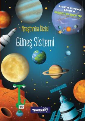 Güneş Sistemi-Araştırma Dizisi