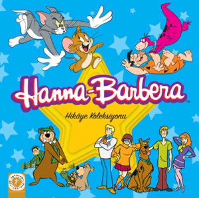 Hanna Barbera - Hikaye Koleksiyonu (Ciltli)