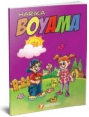Harika Boyama