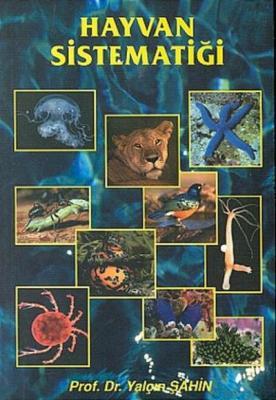 Hayvan Sistematiği Yalçın Şahin