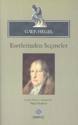 Hegel Eserlerinden Seçmeler