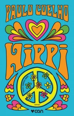 Hippi - (Mavi Kapak)