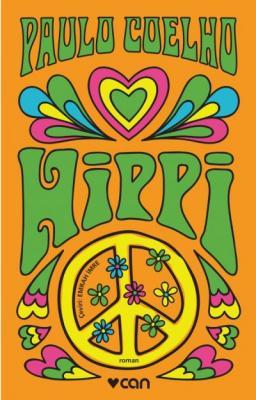 Hippi - (Turuncu Kapak)