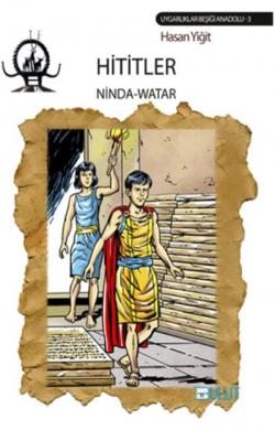 Hititler - NindaWatar