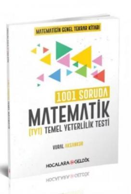 Hocalara Geldik TYT 1001 Soruda Matematik