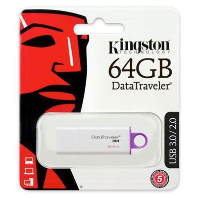 Kingston 64GB Flash Bellek