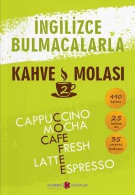 İngilizce Bulmacalarla Kahve Molası -2