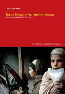 İnsan Hakları ve İmparatorluk-Kozmopolitanizmin Siyasi Felsefesi