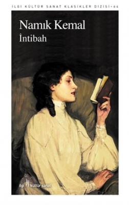İntibah-İlgi Kültür Sanat Klasikleri Dizisi 64