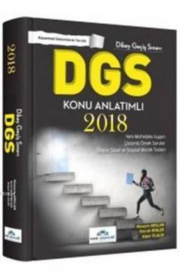 Irem DGS Konu Anlatımlı 2018