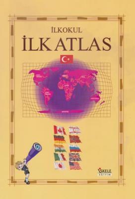 İskele İlköğretim İlk Atlas
