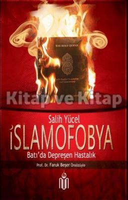 İslamofobya Salih Yücel