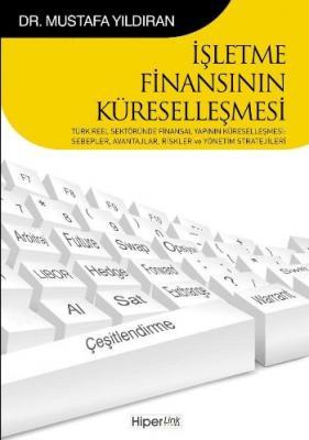 İşletme Finansının Küreselleşmesi