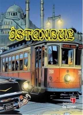 İstanbul-Öz Güven - Karakter Okulu Kitaplığı