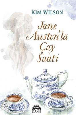 Jane Austenla Çay Saati