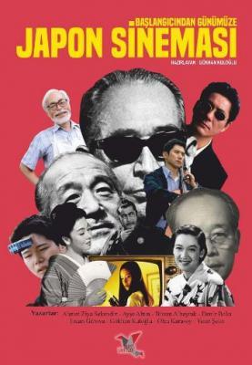 Japon Sineması-Başlangıcından Günümüze