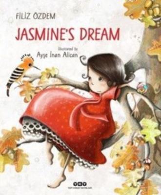 Jasmine's Dream (Ciltli),Filiz Özdem