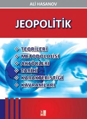 Jeopolitik Ali Hasanov