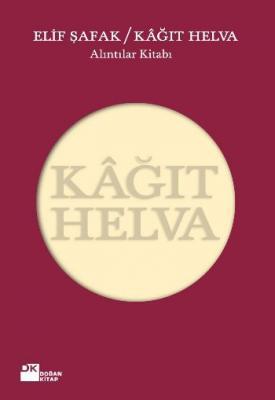 Kağıt Helva (Ciltli)