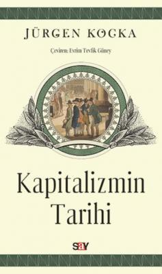 Kapitalizmin Tarihi Jürgen Kocka