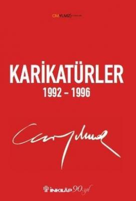 Karikatürler 1992-1996