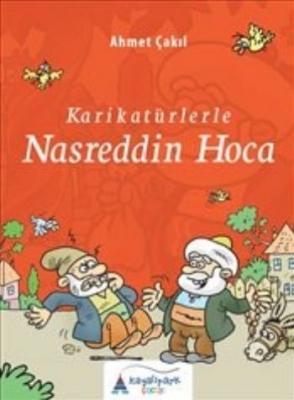 Karikatürlerle Nasreddin Hoca