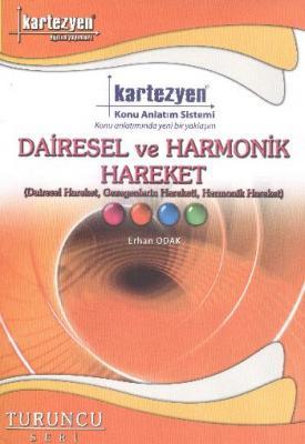 Kartezyen Turuncu Fizik-14 : Dairesel ve Harmonik Hareket