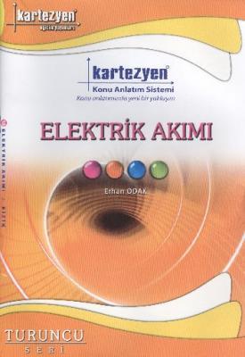 Kartezyen Turuncu Fizik 18 Elektrik Akımı