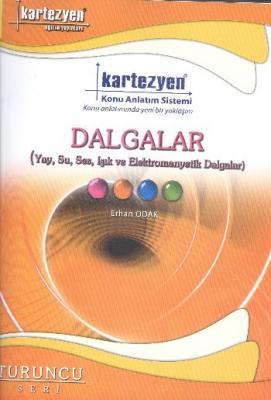 Kartezyen Turuncu Fizik-24 Dalgalar
