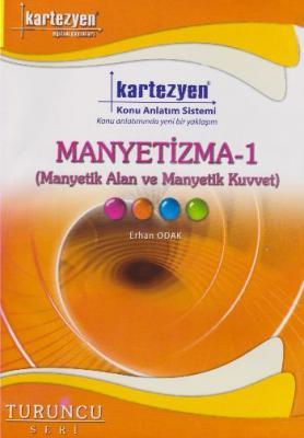 Kartezyen Turuncu Manyetizma-1 Fasikülü 22