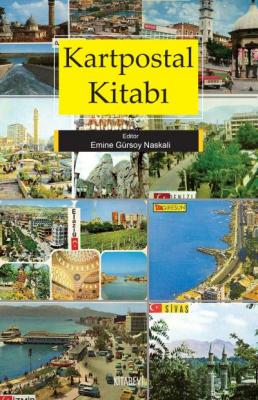 Kartpostal Kitabı