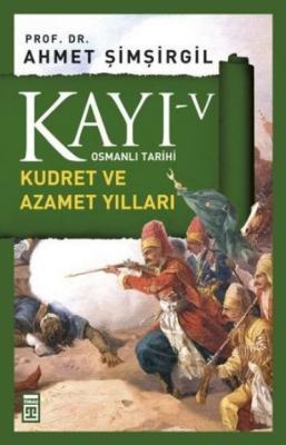 Kayı-V,Ahmet Şimşirgil