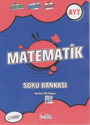 Kida AYT Matematik Soru Bankası-YENİ