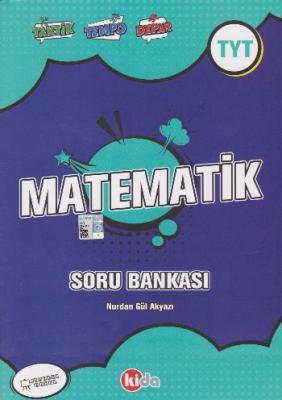 Kida TYT Matematik Soru Bankası-YENİ