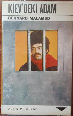 Kiev'deki Adam Bernard Malamud