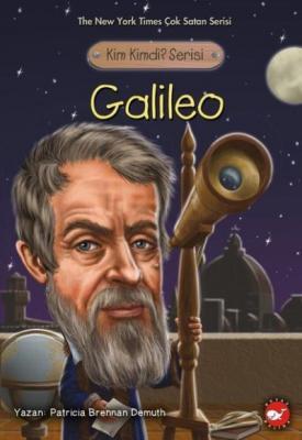 Kim Kimdi Serisi - Galileo