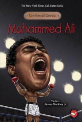 Kim Kimdi Serisi - Muhammed Ali