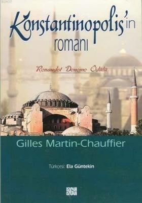 Konstantinopolis'in Romanı