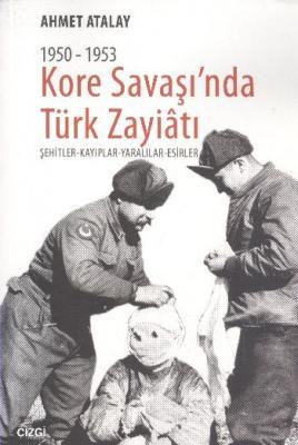 Kore Savaşında Türk Zayiatı