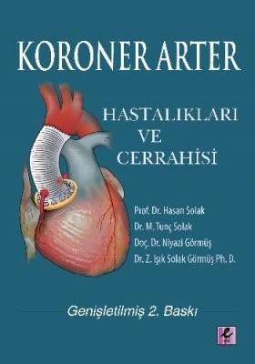 Koroner Arter (Hastalıkları ve Cerrahisi)