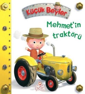Küçük Beyler Mehmetin Traktörü