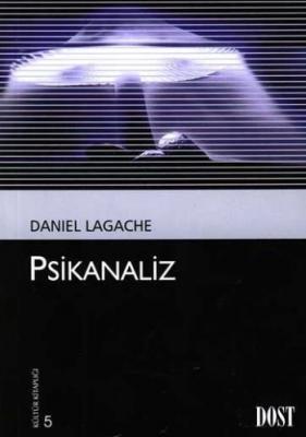 Kültür Kitaplığı 005 Psikanaliz