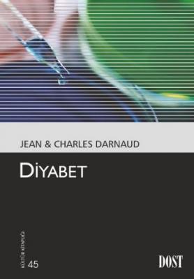 Kültür Kitaplığı 045 Diyabet