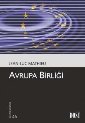 Kültür Kitaplığı 046 Avrupa Birliği