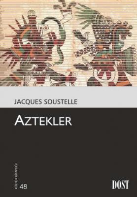 Kültür Kitaplığı 048 Aztekler