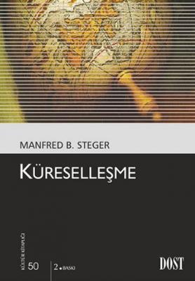Kültür Kitaplığı 050 Küreselleşme
