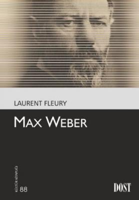Kültür Kitaplığı 088 Max Weber